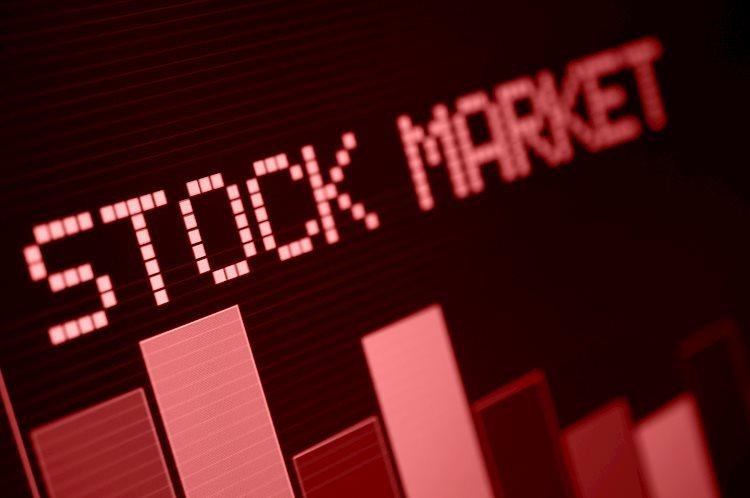 Mörkaste dagen på Stockholmsbörsen – kurserna föll med över 11 procent