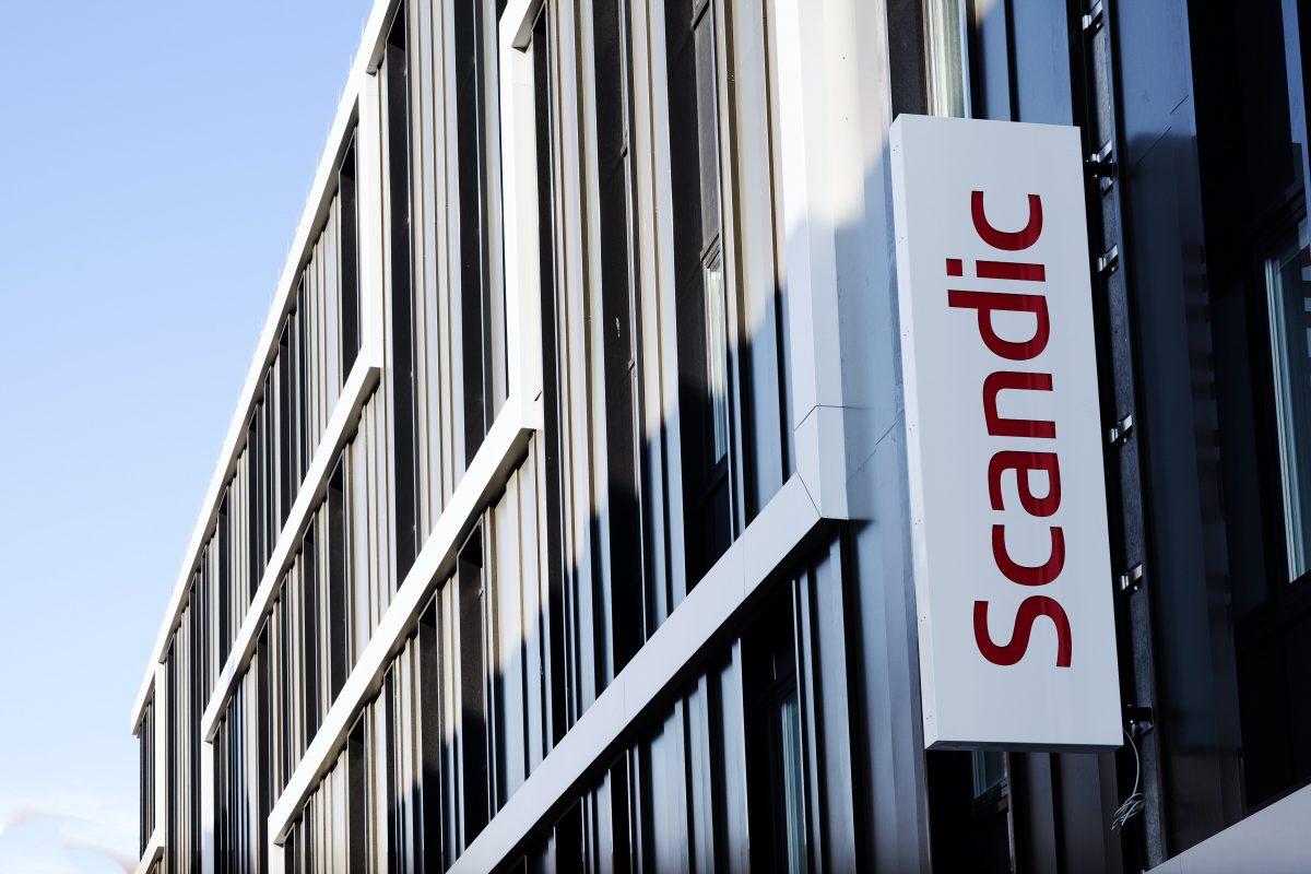 Scandic gör nyemission och ingår ny kreditfacilitet om en miljard