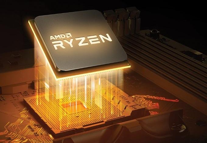 Halvledaretillverkaren AMD presenterar övertygande tillväxtstrategi