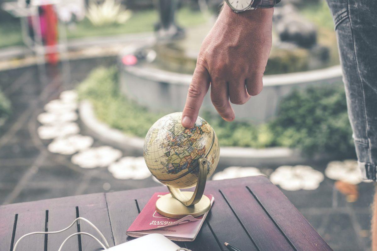 Portföljfokus – En närmare titt på Globalaportföljen