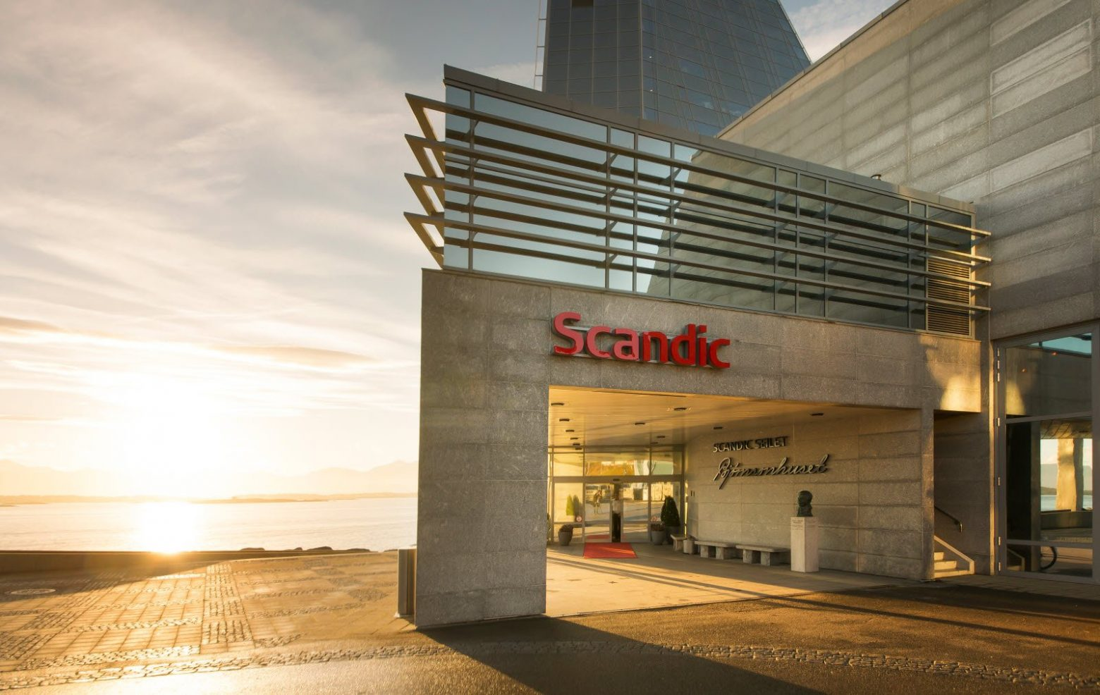 Jag har tecknat aktier i Scandic Hotels företrädesemission