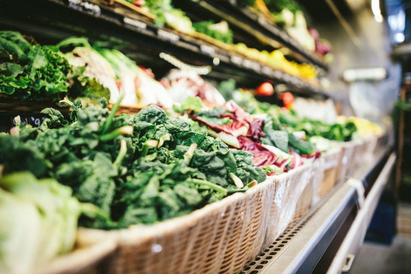 Spara tid och pengar – handla mat online
