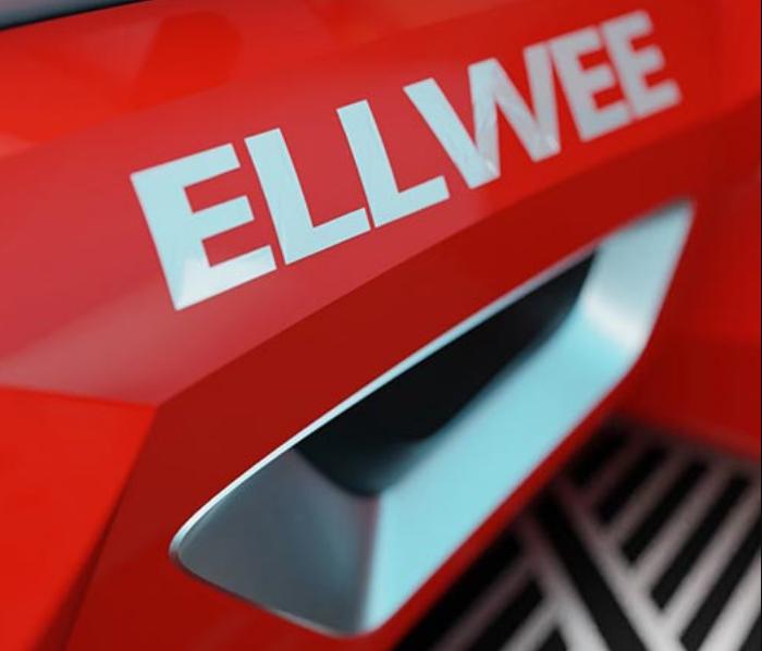 Tecknar aktier i nyemissionen för Ellwee