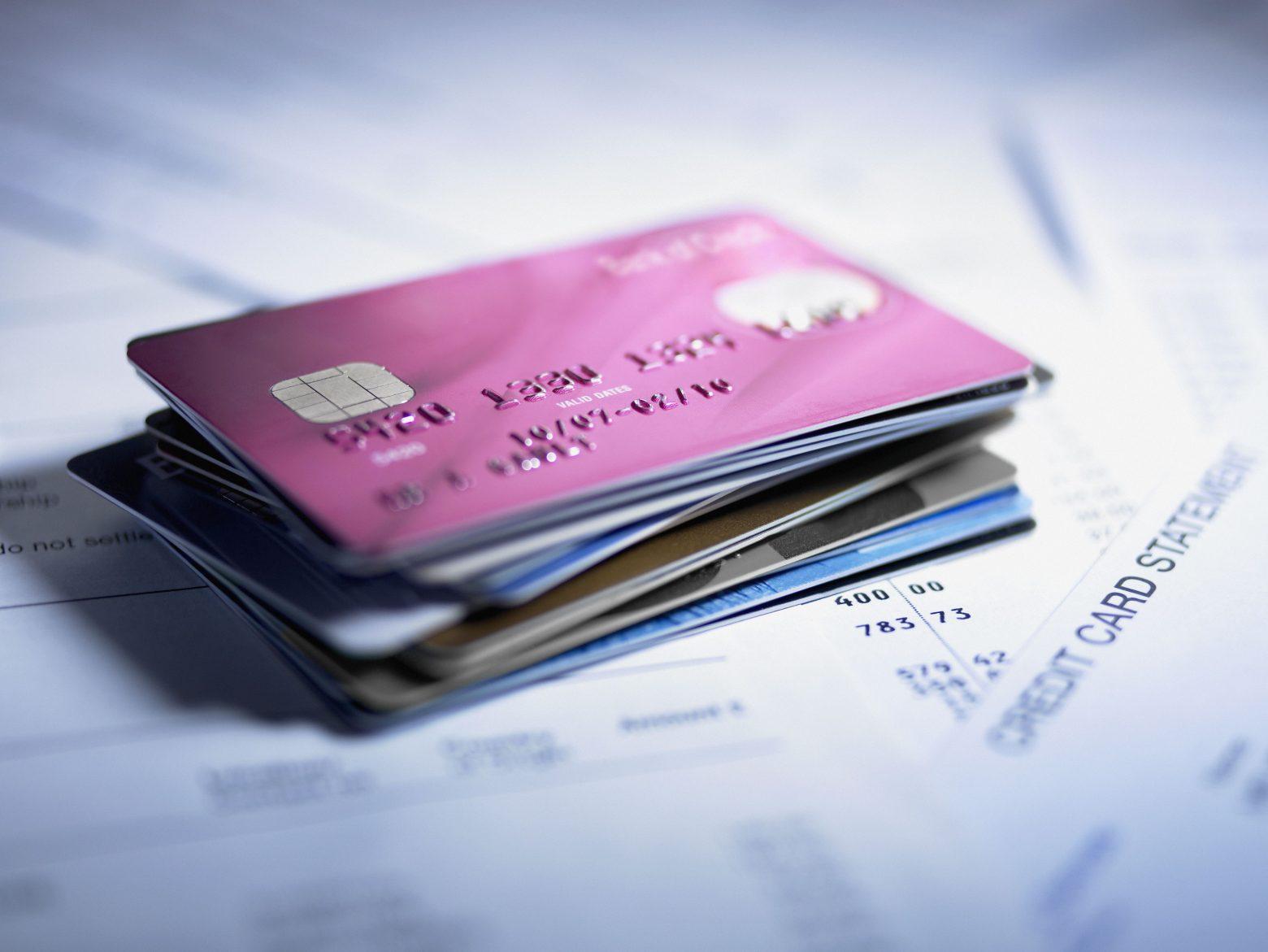 Vilket kreditkort ska man välja?
