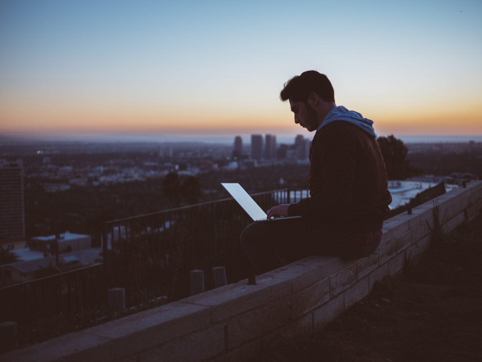 Hitta balans i ditt digitala liv