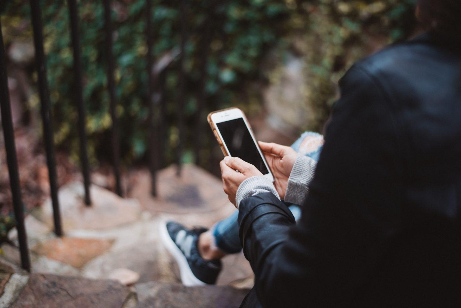 Smarta telefoner – hur jag gör mobilen dum